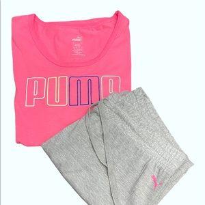 Puma | Sleep Set